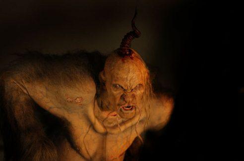 viy la maschera del demonio
